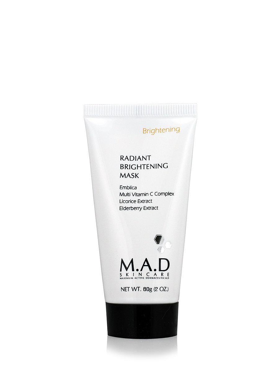 Radiant Brightening Mask- Восстанавливающая маска для нормализации тона кожи