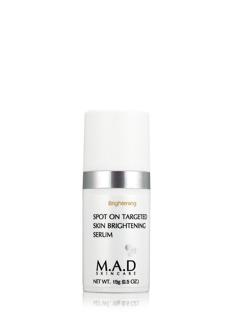 Spot On Targeted Skin Brightening Serum- Сыворотка для локального использования с эффектом выравнивания тона кожи