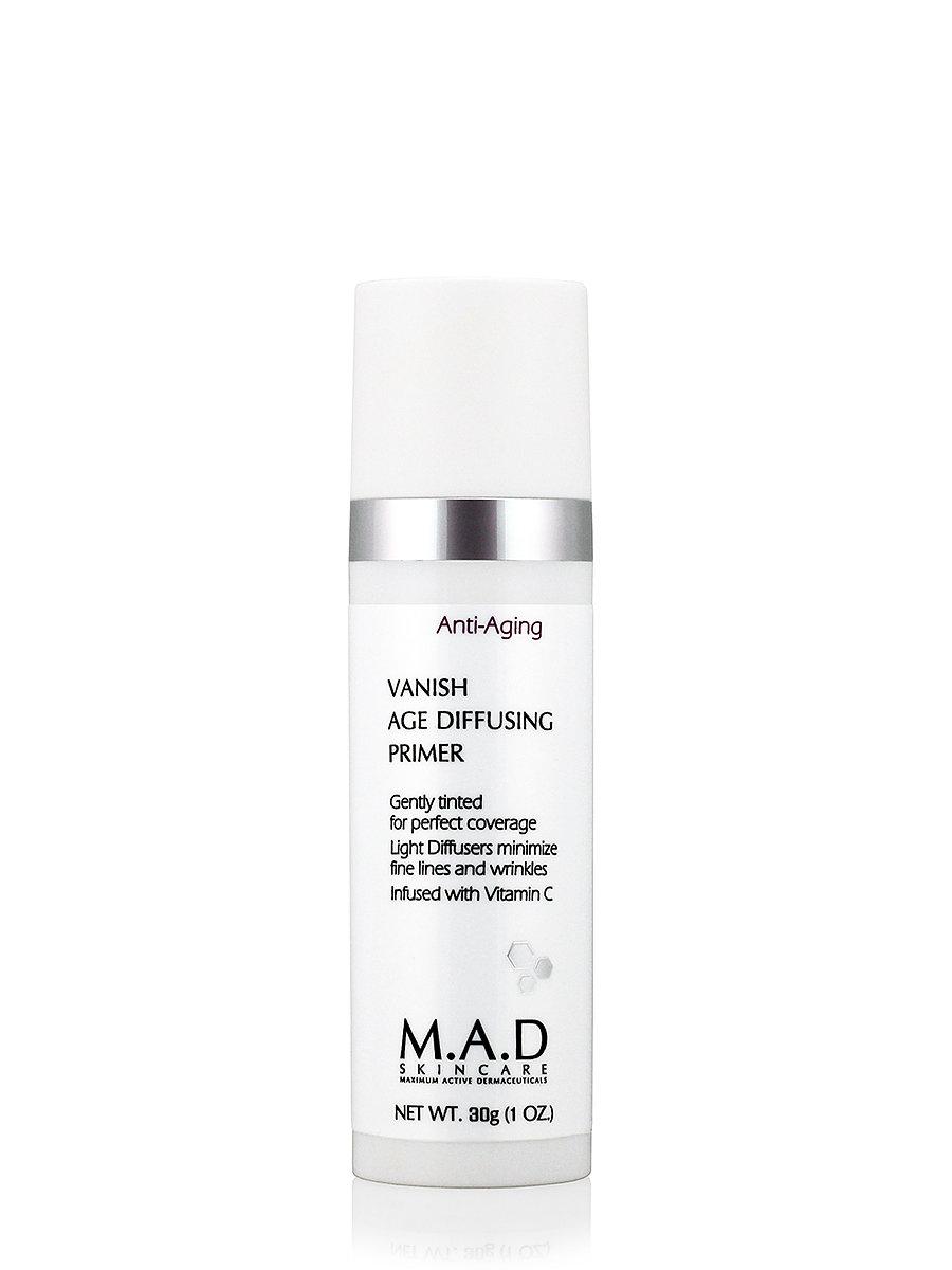 Vanish Age Diffusing Primer — антивозрастной светорассеивающий крем-праймер под макияж