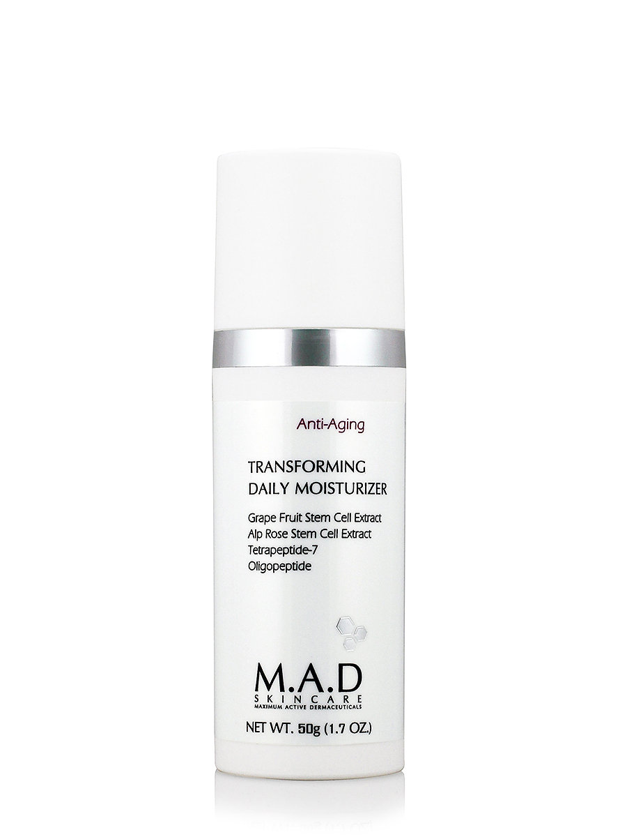 Transforming Daily Moisturizer- Увлажняющий дневной крем предупреждающий старение кожи