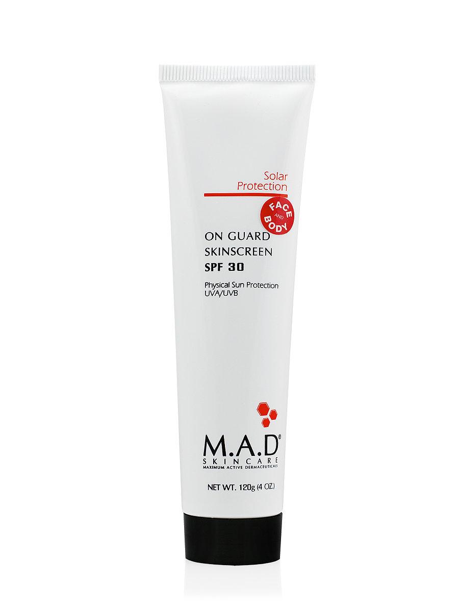 On Guard Skinscreen SPF 30 — защитный крем для лица и тела SPF 30